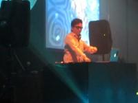 DJ登場~