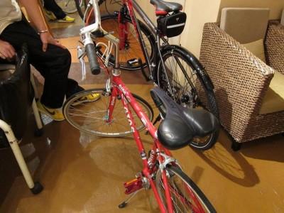 自転車家?かい